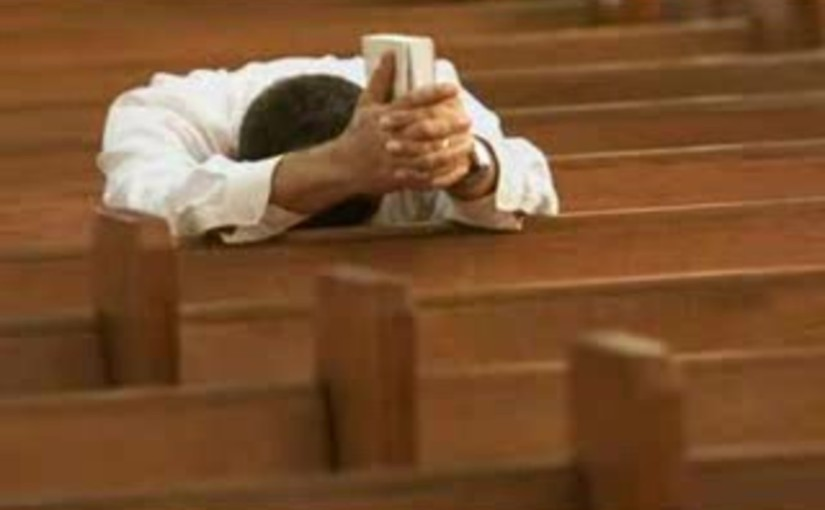 Săptămâna de rugăciune 2012