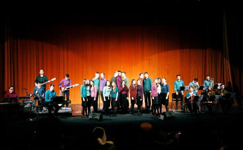 Concert grupul Continental